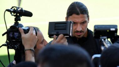 """""""Ești groaznic, o marionetă a Chinei!"""" Zlatan Ibrahimovic a deschis """"Cutia Pandorei"""", după atacul la """"activistul"""" LeBron James"""