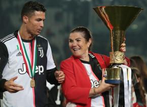 Adio, Juventus! Mama lui Ronaldo anunţă super transferul starului portughez în această vară
