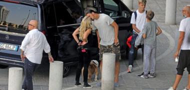 """Un Ferrari parcat """"pe dos"""", momentul în care Zlatan și-a găsit iubirea: """"I-am zis grosolan să-l mute!"""" De ce nu se căsătoresc"""