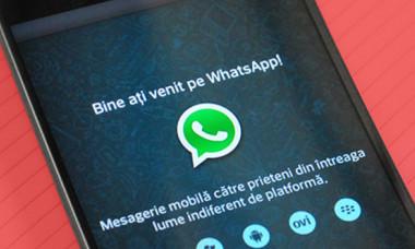 Schimbarea anului la Whatsapp. Se întâmplă pentru toate conturile: de acum vei sta fără griji
