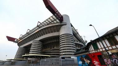 Surpriză de proporții! AC Milan va avea patron moldovean