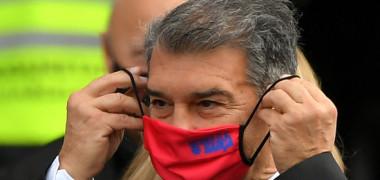 NEWS ALERT S-au terminat alegerile de la Barcelona! Cine va fi noul președinte