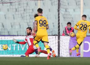 Ce au remarcat italienii după primul gol reuşit de Mihăilă în Serie A şi adevăratul motiv pentru care a fost rezervă