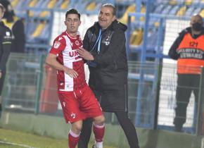 """Ionel Gane se teme pentru play-out și își avertizează direct jucătorii: """"Va fi o luptă grea!"""""""