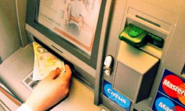 Cum poți fi păcălit la bancomat. Metoda care te lasă fără bani în câteva secunde