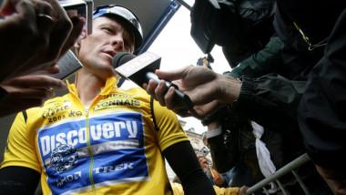Cât de mult a putut înşela Lance Armstrong. A avut motor montat pe bicicletă! Cum îl declanşa
