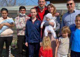 """Ce i-a cerut Sergiu lui Cătălin Moroșanu înainte să le dea interlopilor casa primită din donații: """"A fost refuzat"""""""