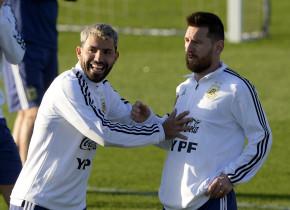 Desfășurare de forțe pe Camp Nou! Barcelona se pregătește să îl aducă pe Aguero