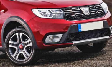 Dezastru pentru Dacia: cum s-au făcut de râs noile modele Sandero, Stepway și Logan