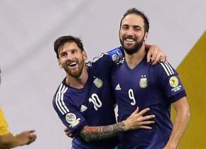 """""""Eu îi cunosc cel mai bine pe Messi și pe Cristiano Ronaldo!"""" Gonzalo Higuain, cu cărțile pe față despre cariera lui"""
