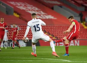 Sferturi UCL | Liverpool - Real 0-0, pe Digi Sport 1, și Dortmund - Man. City 1-1, pe Digi Sport 2. Ratări imense pe Anfield