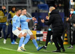 """Manchester City, pentru prima oară în """"careul de ași"""" al UCL! După Haaland, Guardiola are acum duel cu Neymar și Mbappe"""