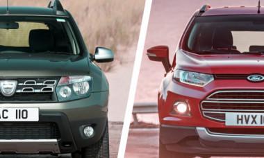 Mașina Ford care pun Dacia pe gânduri: cum se descurcă americanii pe piața din România