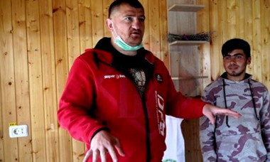Sergiu, tăticul călăreț, rupe tăcerea după ce a vândut casa ridicată de Cătălin Moroșanu! Cum explică dosarele penale
