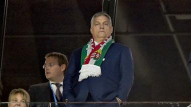 Guvernul Ungariei, o nouă investiție majoră în sportul românesc! Detaliile proiectului finanțat de Viktor Orban