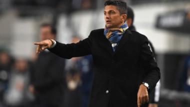 Răzvan Lucescu poate da lovitura carierei, în Serie A. Totul se decide în următoarele 24 de ore