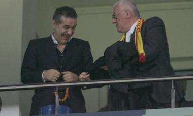 """Dumitru Dragomir, anunțul momentului în scandalul CSA - FCSB: """"Vor să îi transmită lui Gigi Becali să joace în Ghencea"""""""