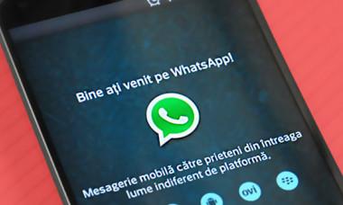 Pericol pentru milioane de useri Whatsapp. Ce au reușit să facă hackerii