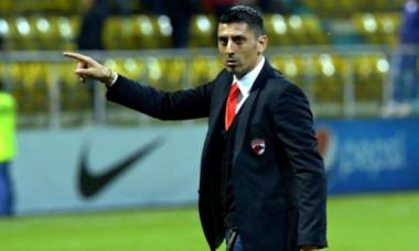 Uhrin îl aduce pe Dănciulescu înapoi la Dinamo! Condiția pusă de fostul mare atacant pentru a reveni este unică!