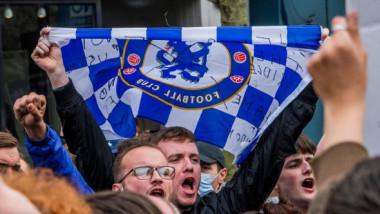 Chelsea, OUT din Superliga Europei! BBC anunță că londonezii se retrag după doar două zile