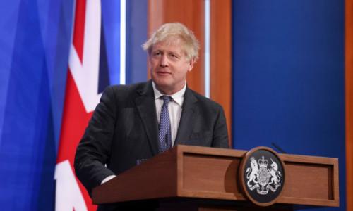 """""""Bomba legislativă"""" cu care Boris Johnson a convins cluburile """"rebele"""" să renunțe la Super Liga Europei"""