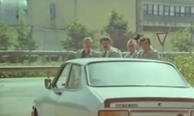 Filmul mai puțin cunoscut care a schimbat ce cred, de fapt, românii despre Dacia
