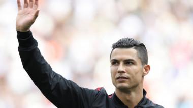 Cristiano Ronaldo, gata să revină la echipa unde a devenit vedetă! Lovitură majoră anunțată de Gazzetta Dello Sport