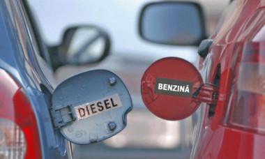 Spune Europa adio mașinilor pe benzină și motorină? Câte mașini electrice s-au cumpărat în UE