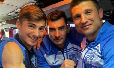 Scandalul de la Poli Iași s-a lăsat cu măsuri dure! Unul dintre golgeteri a cerut rezilierea contractului
