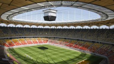S-a decis care vor fi spectatorii ce vor avea acces la Euro 2020, pe Arena Națională. Anunțul lui Florin Cîțu
