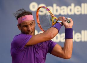 Nadal, în semifinalele turneului de la Roma, după ce a trecut de Alexander Zverev