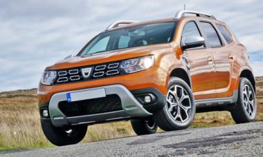 Dacia la care mulți români doar visează: acesta e Dusterul cu preț enorm și dotări de top