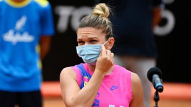 """""""E din ce în ce mai rău"""". Problema """"apăsătoare"""" cu care se confruntă Simona Halep în circuitul WTA"""