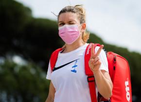 Când se joacă Simona Halep - Angelique Kerber, în turul doi la WTA Roma. Anunțul organizatorilor