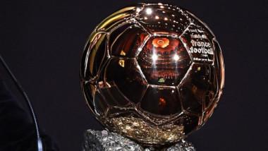 Aşa arată acum lupta pentru Balonul de Aur 2021. Man. City are 4 jucători în TOP 10, dar nu şi liderul. Cine e favorit