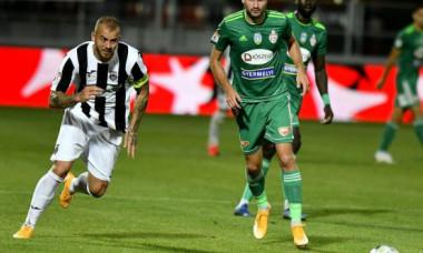 """Gigi Becali poate să-și ia gândul de la el, deși a rupt acum contractul: """"Am zis să nu-l mai ținem degeaba încă o lună"""""""