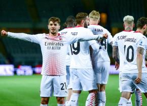 """Torino - AC Milan 0-7. Pioli, """"palmă"""" pentru contestatari: """"Lumea spunea că suntem aproape morți"""""""