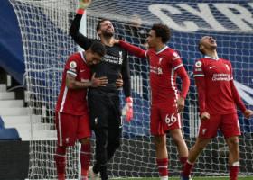 """Alisson, gol crucial pentru Liverpool și direct în istorie! Primul portar din istoria """"cormoranilor"""" care marchează"""