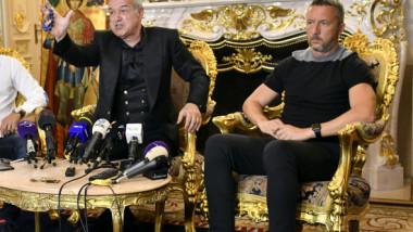 Reacţia lui Gigi Becali, după ce fanii au anunţat că vor să-i distrugă afacerea şi i-au cerut demisia lui MM Stoica