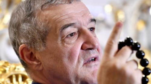 """FCSB, chemată la tribunal de FC Botoșani, în cazul Moruțan. A început pocesul: """"Contați și voi la masa cu plăcintă grasă?"""""""