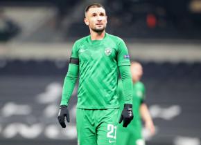 OFICIAL | Dragoș Grigore a plecat de la Ludogorets! Bulgarii rămân cu un singur jucător român