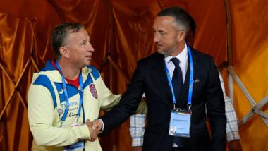 """Dan Petrescu, negocieri de 10 ore cu Gigi Becali și Mihai Stoica: """"Au stat la mine acasă"""". Răspunsul antrenorului"""