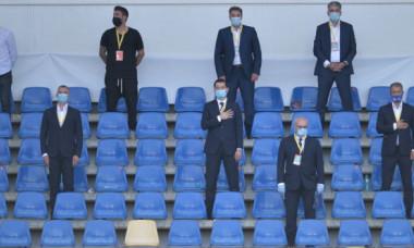 """""""Ăsta a schimbat ADN-ul fotbalului românesc! Nu mai avem nimic"""". Cine-l poate demite: """"Băi, tată, voi sunteți singurii"""""""