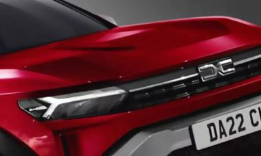 Noua Dacia Duster, scăpat pe Internet chiar înainte de lansare. Ce s-a putut vedea. VIDEO