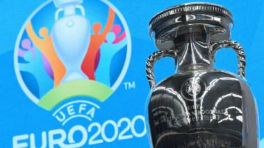 Știm primele două optimi de finală de la EURO 2020. Programul meciurilor