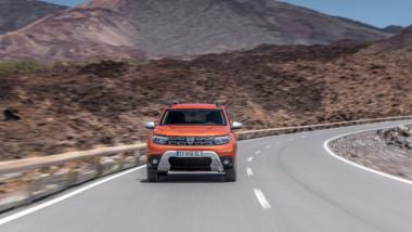 Așa arată noua Dacia Duster. Când va fi lansată, care sunt noutățile și ce pregătește Ford