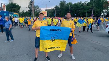 Incident la Arena Națională, înainte de Ucraina - Austria. Ministerul Afacerilor Externe anchetează. Ce s-a întâmplat
