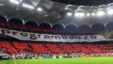 Breaking News | Dinamo a solicitat intrarea în insolvență la Tribunalul București