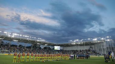 Situație de necrezut la stadionul Arcul de Triumf! Motivul pentru care s-a pus lacătul pe arena de 37 milioane €