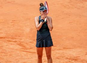 Gabriela Ruse - Lucia Bronzetti 6-4, 7-5. Românca este în semifinale la Palermo